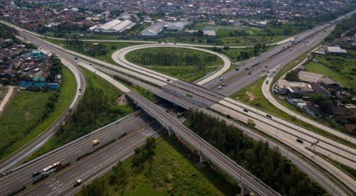 Perbedaan Jalan Tol dan Jalan Bebas Hambatan 1