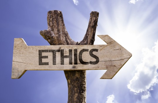 Etika Tender Pengadaan Barang Dan Jasa