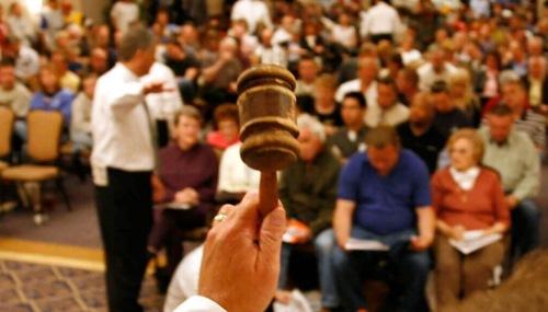 Prosedur Dan Proses Tender Pengadaan Barang Untuk Pemerintah