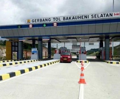 jalan tol terpanjang di indonesia