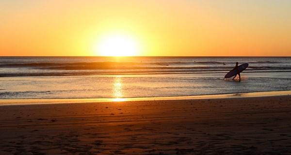 Ciri Ciri Pantai Dataran Tinggi dan Dataran Rendah