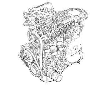 Komponen Mesin Diesel Yang Bergerak 6