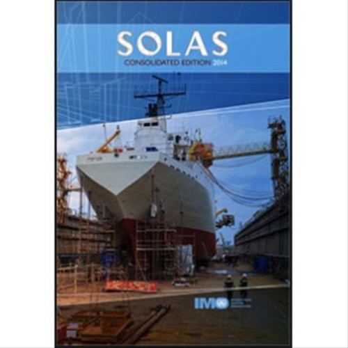 solas peraturan Safety Of Life At Sea