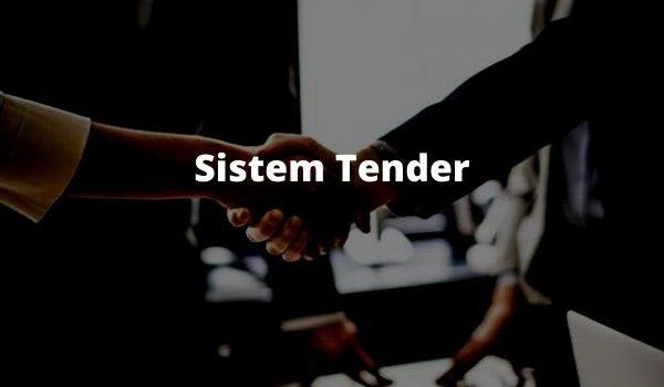 Sistem Tender