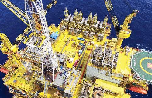 jenis kapal offshore