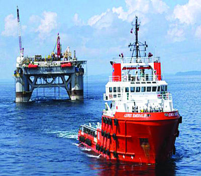 kapal offshore