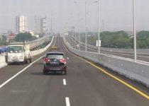 konstruksi jalan tol