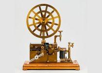 pengertian telegraf