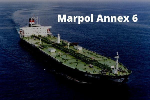 Marpol Annex 6