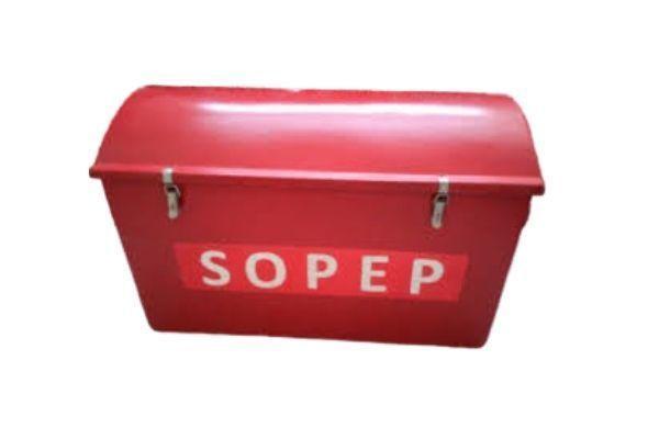 SOPEP di Kapal