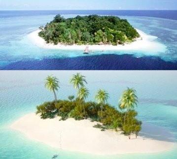 apa penyebab lepasnya pulau sipadan dan ligitan ke tangan malaysia
