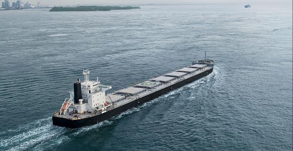 jenis bahan bakar kapal laut