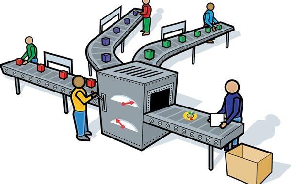 apakah yang dimaksud produksi dan produsen
