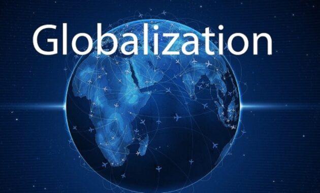 Sebutkan pengaruh Positif dari Globalisasi yang sudah kalian rasakan