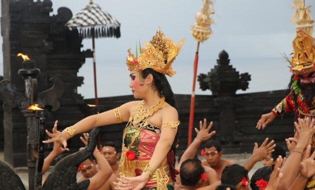Bagaimana bentuk keberagaman masyarakat indonesia