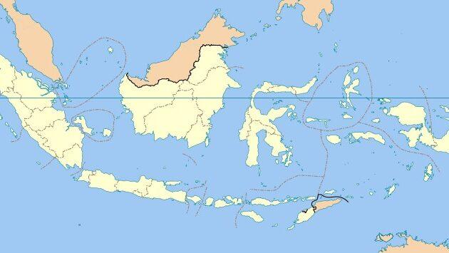 Mengapa budaya Indonesia sangat beraneka ragam