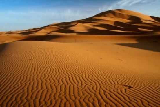Wilayah Australia 70% berupa gurun dan semi gurun keberadaan gurun di Australia terjadi karena