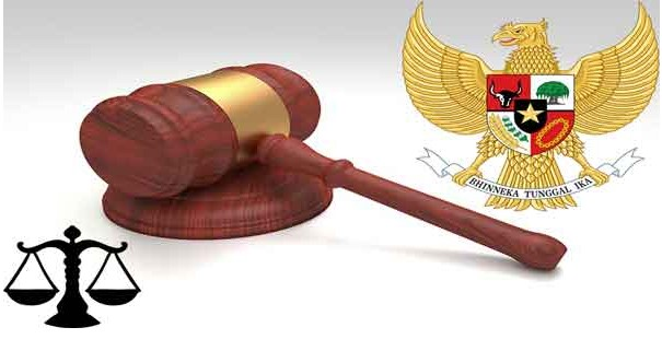 Jelaskan kenapa pancasila dikatakan sebagai sumber dari segala sumber hukum