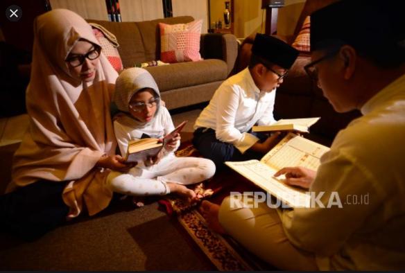 sebutkan siapakah saja yang dapat disebut orang tua dalam islam