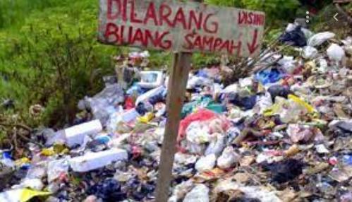 Apa yang dimaksud dengan sampah