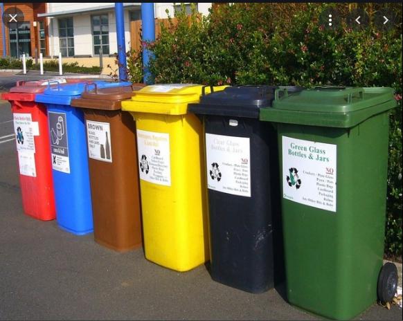 Jelaskan prinsip-prinsip pengolahan sampah yang dikenal dengan nama 3R