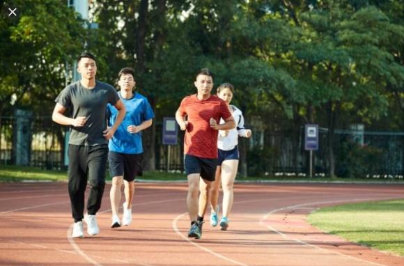 apabila melakukan aktivitas olahraga secara teratur maka peredaraan darah ditubuh kita menjadi