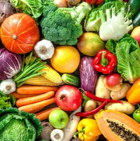 berdasarkan pigmen yang dikandung sayuran dapat dibedakan menjadi 4 macam sebutkan beserta contohnya masing-masing 2 macam