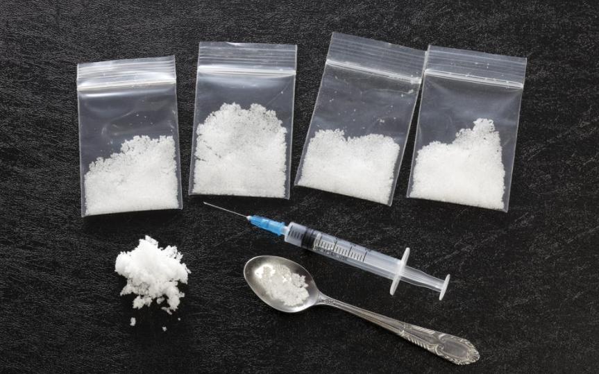 kepanjangan dari kata narkoba yang paling tepat adalah