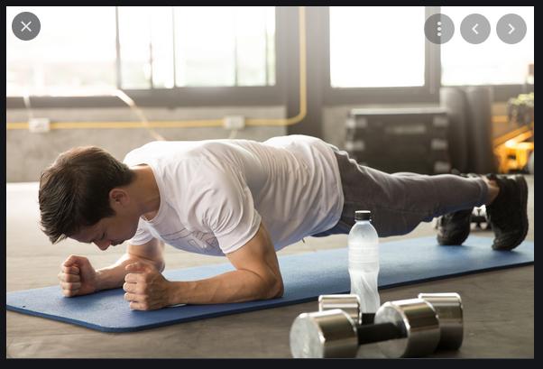 bagaimana postur tubuh yang ideal
