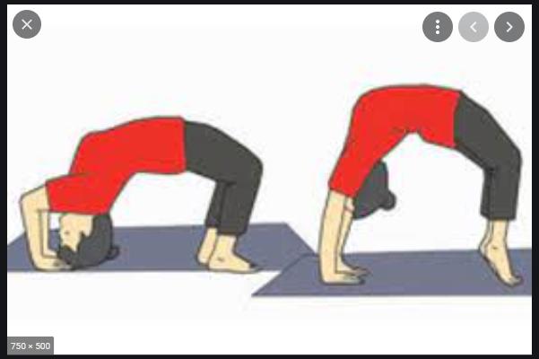 kelenturan dapat ditempuh dengan latihan