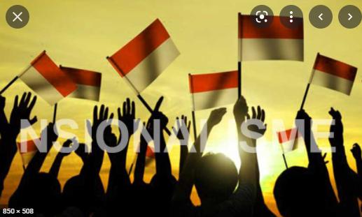 Berikut ini yang merupakan salah satu faktor interen yang mendorong kebangkitan nasionalisme di indonesia yaitu