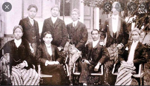 Masa dimana bangkiynya rasa dan semangat persatuan, keastuan, dan nasionalisme serta kesadaran untuk memperjuangkan kemerdekaan RI yang sebelumnya tidak pernah nampak selama masa penjajahan di sebut