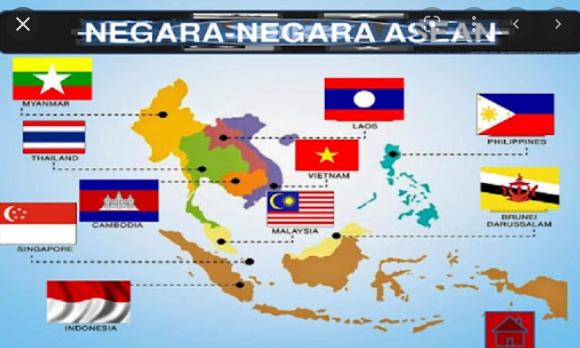 Sekumpulan orang yang menempati wilayah tertentu dan diorganisasi oleh pemerintah negara yang sah, yang umumnya memiliki kedaulatan disebut