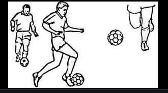 sebutkan berapa lama peraturan waktu dalam sepak bola mini