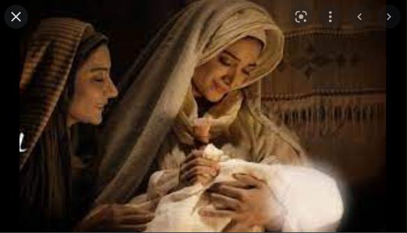 Saat bayi, Nabi Muhammad Saw. diasuh oleh seorang perempuan dari kampung pedalaman yang bernama