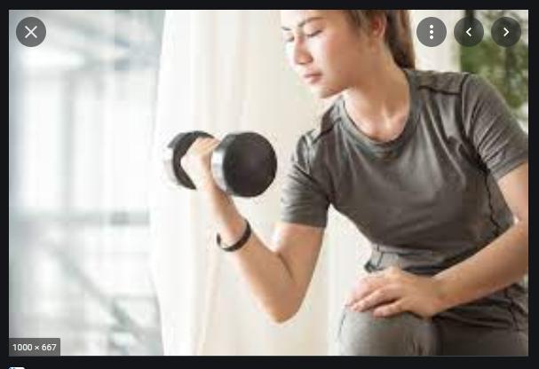 kekuatan otot sangat berguna untuk